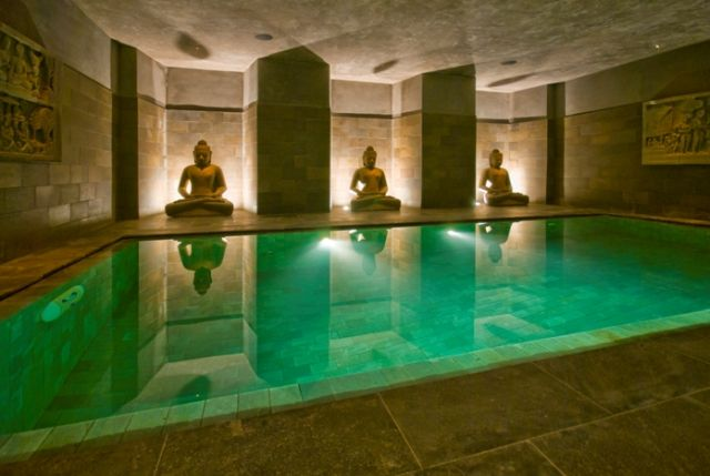 Piscine int rieure loire atlantique psb tradition 44 for Chauffage local piscine interieure