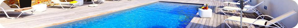 Entretien de piscine à Saint Nazaire, Pornic ou Noirmoutier