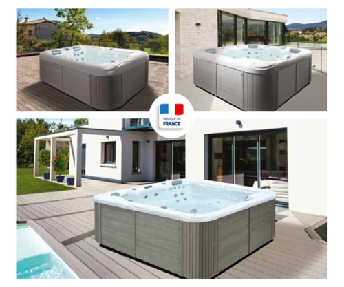 PSB Tradition Spas 680